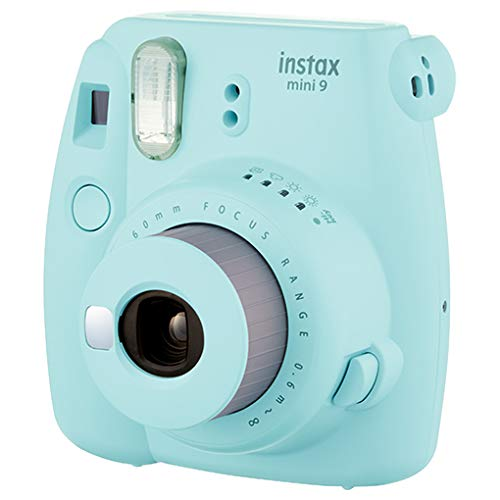 instant camera- non toy gift ideas for kids