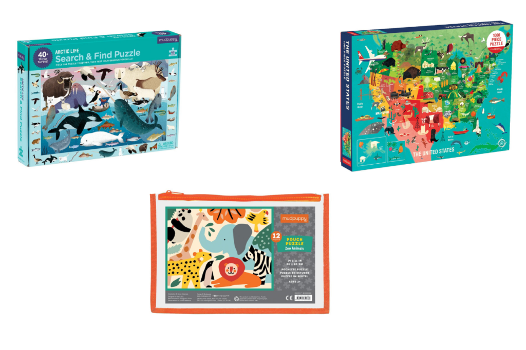 board games for kids of every age