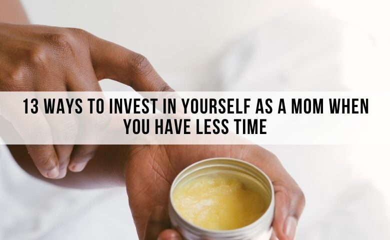 ways to invest in yourself