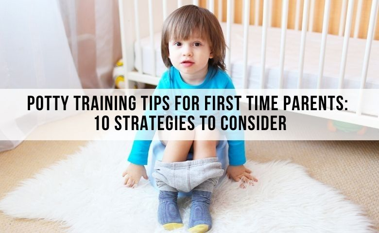 10 potty training tips for parents - all moms blog