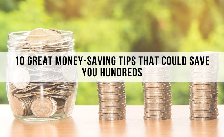 best money saving tips to save you thousands