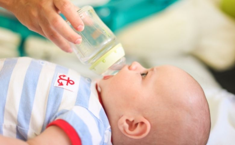 best baby foods to help constipation - maintaining their water levels